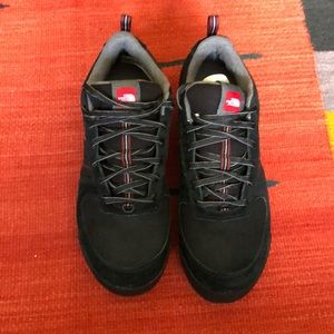 Men's North Face Snow Sneaker III 10.5